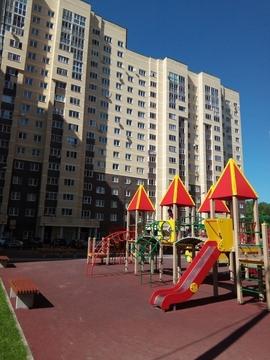 2х комнатная квартира Ногинск г, Дмитрия Михайлова ул, 2