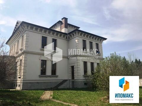 Продается дом в д.Мышецкое