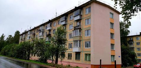 Продажа квартиры, Нарынка, Клинский район, Ул. Королева