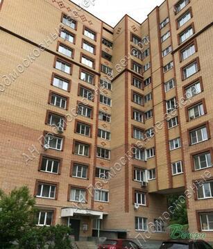 Красноармейск, 3-х комнатная квартира, ул. Гагарина д.4, 6100000 руб.