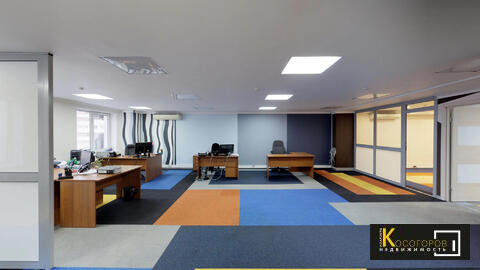 Купи офис 323 кв. м в Бизнес-центре Жулебино и получай пассивный доход