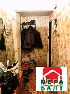 Продажа квартиры, Кривцово, Солнечногорский район, Деревня Кривцово