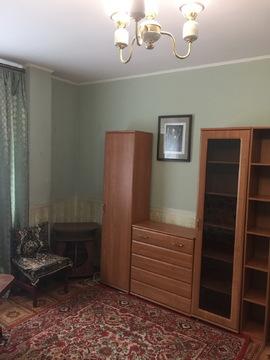 Сдаю 1-х комнатную квартиру г.Люберцы, п.Калинина, д.45