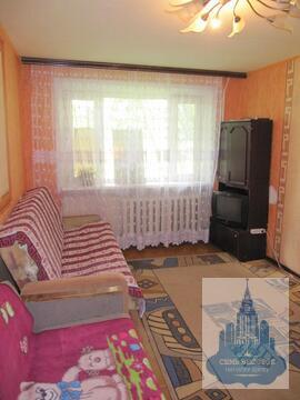 Москва, 3-х комнатная квартира, ул. Октябрьская д.7, 3500000 руб.