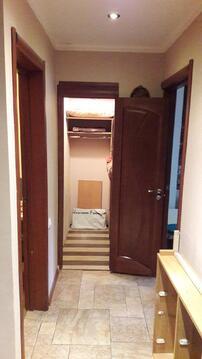 2-комнатная квартира с хорошим ремонтом в Балашихе на ул. Фадеева, 3