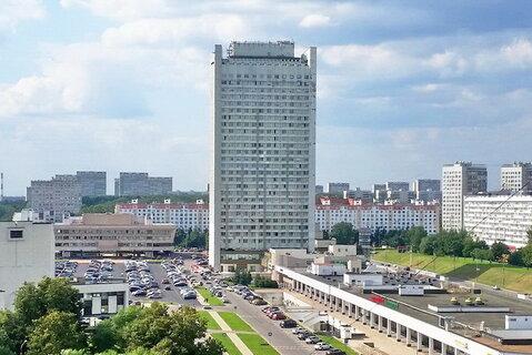 Помещение в БЦ под торговую точку 7,2 кв.м в центре города Зеленограда