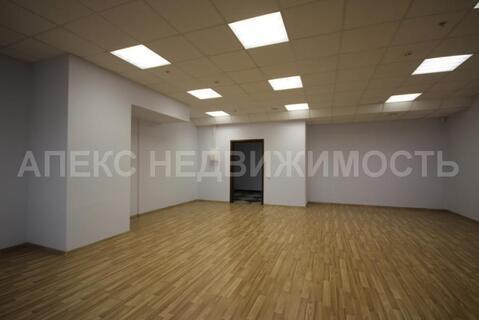 Аренда офиса пл. 600 м2 м. Теплый стан в бизнес-центре класса В в .