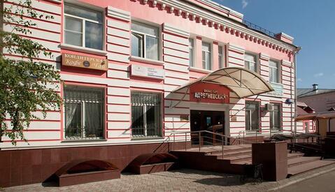 Офис 768,7 кв.м. в БЦ класса В+ м. Павелецкая, 15000 руб.