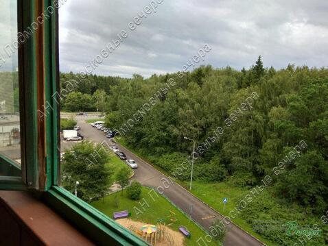 Зеленоград (Зеленоградский ао), восьмой район, 801 / комната в 2-х .