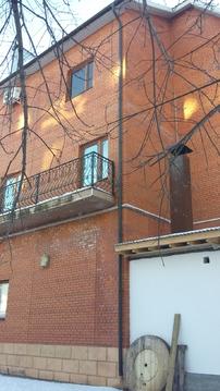 Продам Здание 1101м2 на Участке 14 соток, Воскресенск