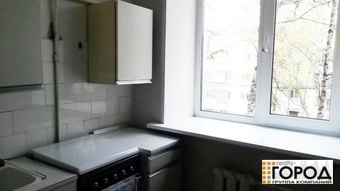 Продажа двухкомнатной квартиры в Химках