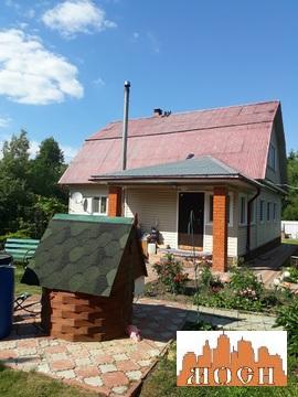 Дом 166кв.м. брус со всеми удобствами на участке 16 соток рядом озеро