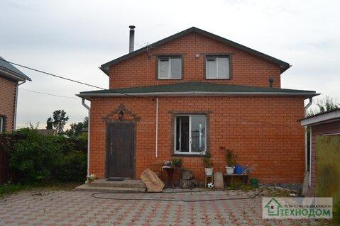 """Дом 130 кв.м. СНТ""""Урожай"""", Девятское, Москва, 7800000 руб."""