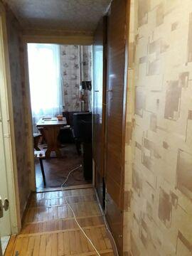 1-к квартира 42 кв.м. в центе г.Подольска