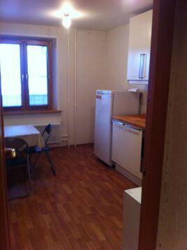 Однокомнатная квартира в Марьино