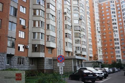 1-к квартира, 37.8 м2, 1/15 эт, ул Новомарьинская, 36к2