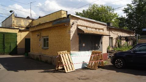 Сдается помещение, общей площадью 26 кв.м, м.Бульвар Рокоссовского