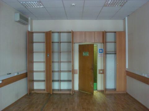 Сдаётся в аренду офисное помещение площадью 28,97 кв.м.