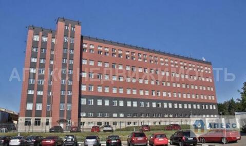 Аренда офиса 8000 м2 м. Павелецкая в административном здании в .