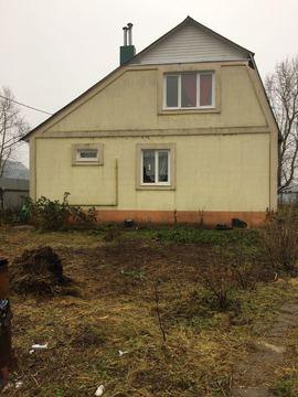 Продается дом в с. Стромынь Ногинского района
