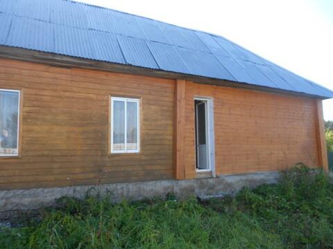 Часть дома в д. Бартеньево, МО, Можайский район.