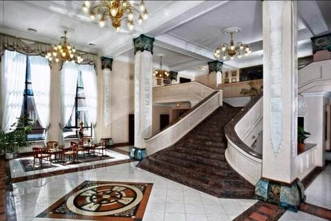 Усадьба (бутик-отель) 6300 м2 в Абрамцево, 9 км от Сергиево-Посадской