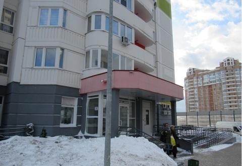 """4-комнатная квартира, 133 кв.м., в ЖК """"Новокуркино"""""""