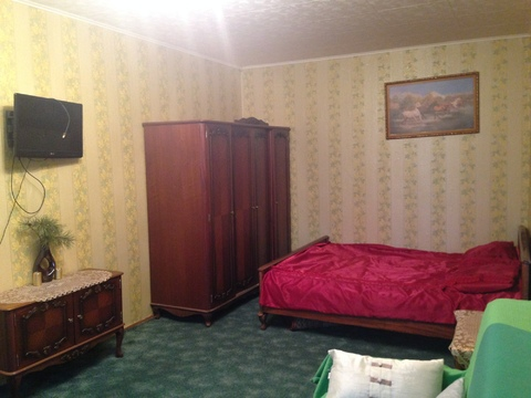 Продам 1-комнатную квартиру в г. Раменское по ул. Коммунистическая 19.