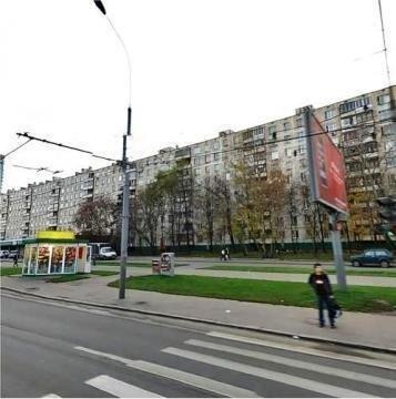 Продаётся 1-комнатная квартира на Дмитровском шоссе