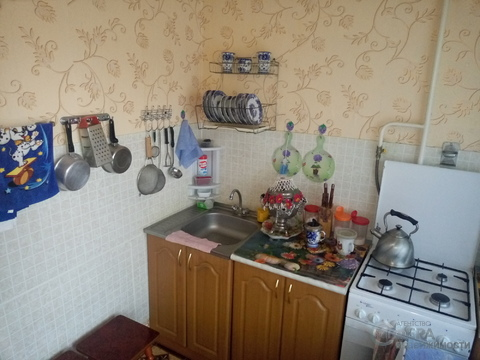 Однокомнатная квартира улучшенной планировки, ж/д ст.Москворецкая