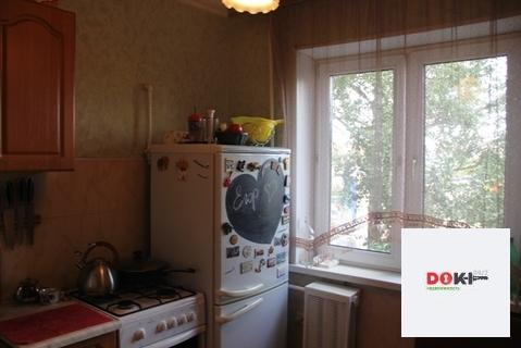 Продажа трехкомнатной квартиры в г.Егорьевск 1 микрорайон