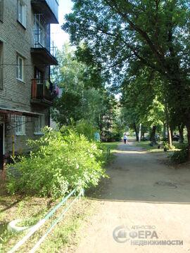 Воскресенск, 2-х комнатная квартира, ул. Спартака д.8, 1700000 руб.