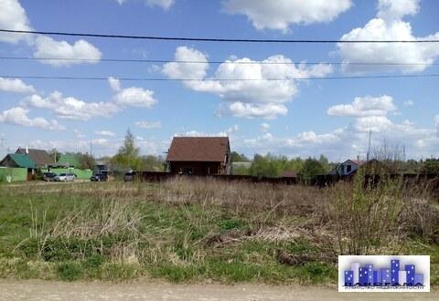 Участок 16,67 сот ИЖС в Солнечногорске ул. Покровская, 3500000 руб.