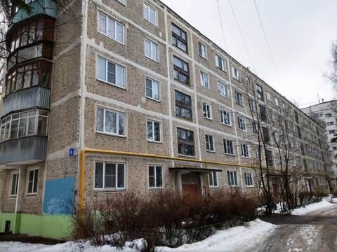 2-х комнатная квартира в г.Дмитров, мкр.дзфс, д.6.