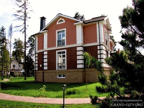 """Дом в """"Чистых прудах - 2"""" 360 кв.м"""