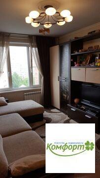Раменское, 3-х комнатная квартира, ул. Красноармейская д.д.19, 4390000 руб.