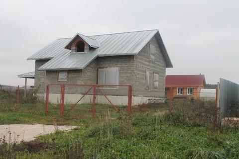 Продаю дом 295 кв.м. пос. Кленово г. Москва