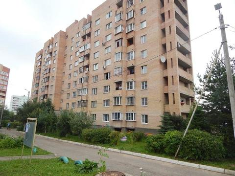 Продажа квартиры, Глебовский, Истринский район, Ул. Микрорайон
