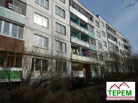 Отличная 2-х комнатная квартира пгт Пролетарский, ул. Центральная.