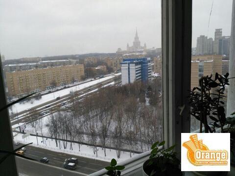 Продается 2-х комнатная квартира г. Москва, ул. Мосфильмовская, д. 74