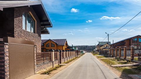 Коттедж, Киевское Калужское ш, 42 км от МКАД, 161м2