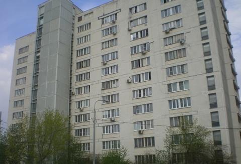 Москва, 1-но комнатная квартира, ул. Горбунова д.10 к2, 4800000 руб.