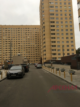Мытищи, 1-но комнатная квартира, ул. Институтская 2-я д.28, 3750000 руб.