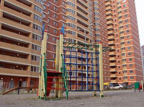 Щербинка, 1-но комнатная квартира, ул. Овражная д.9, 4600000 руб.