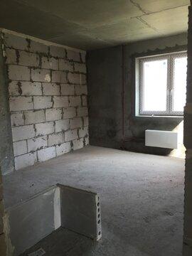 1-комнатная квартира, 38 кв.м., в ЖК «Лукино-Варино»