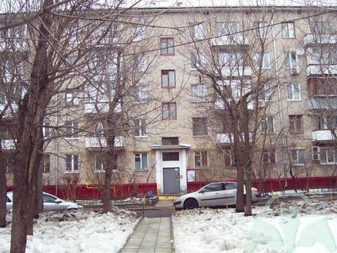 Продажа квартиры, м. Тушинская, Ул. Свободы