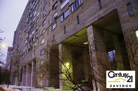 2-х комнатная квартира, улица Алабяна 15, метро Сокол