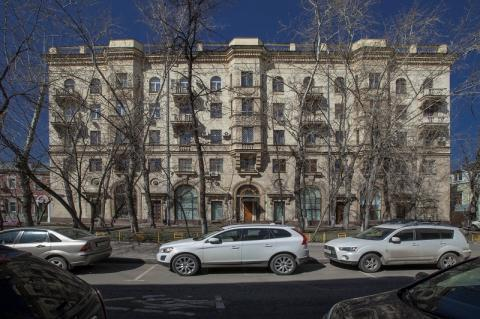 Продажа 3-х комнатной квартиры ул.Поварская д.31/29