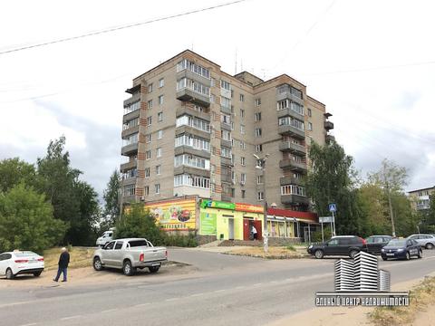 3х к. квартира, г. Дмитров, ул.Инженерная д.25