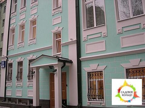 Аренда офиса, м. Проспект Мира, Ул. Гиляровского